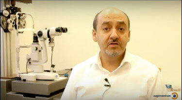 Video: wie ist der Ablauf der OP zur Linsenimplantation?