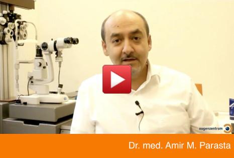 Dr. Parasta - Teaser zum Video: was ist eine implantierbare Kontaktlinse?