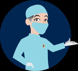 Augenzentrum MrDoc der Augenchirurg